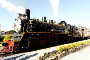 passeio de Maria Fumaça em Gramado vale a pena