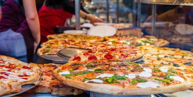 melhores pizzarias de gramado