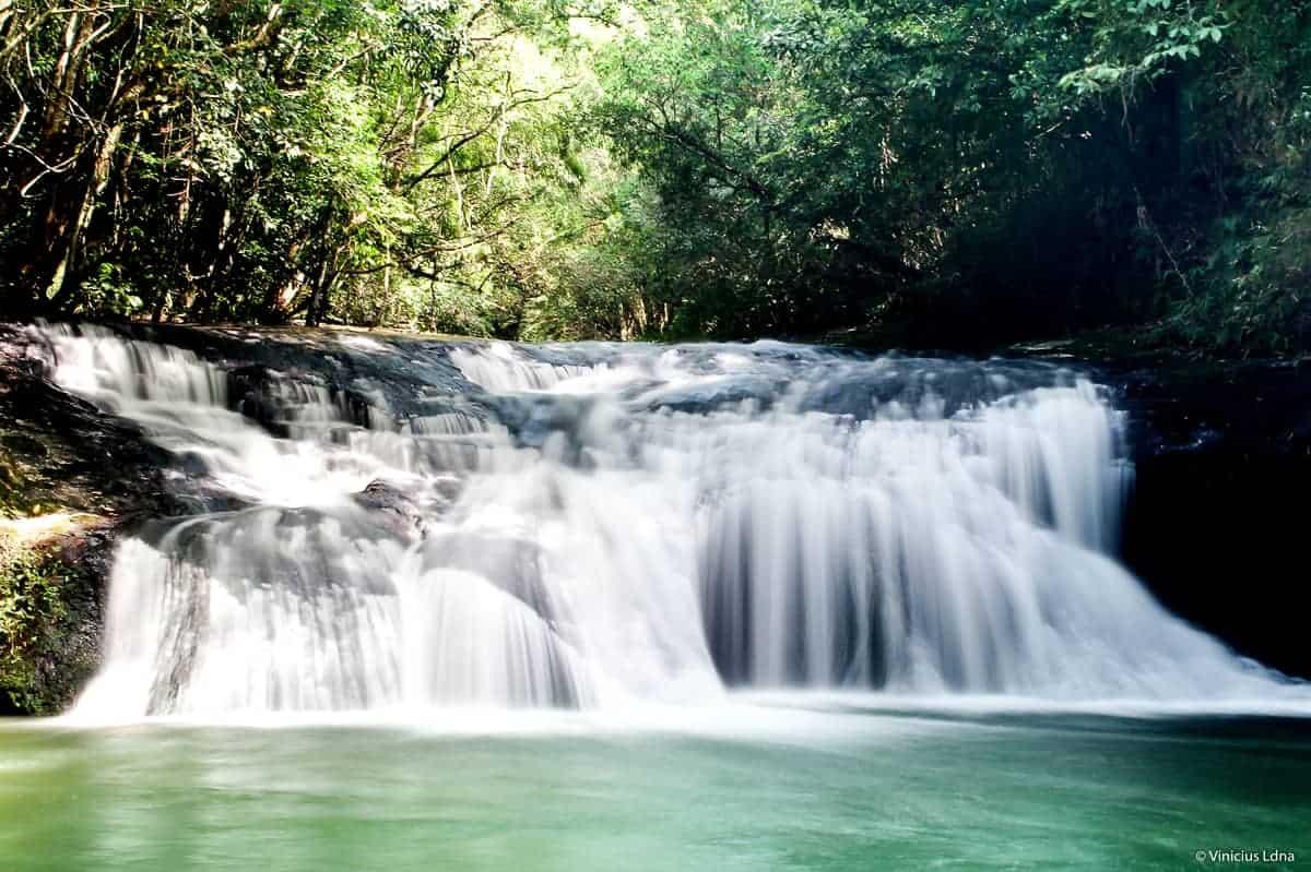 cachoeira ecoparque sperry