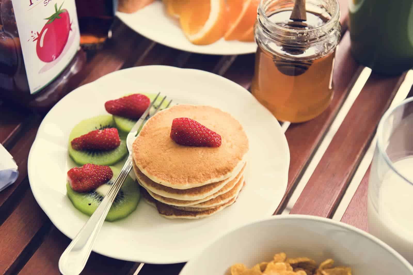 Os 7 Melhores Cafés da Manhã de Gramado