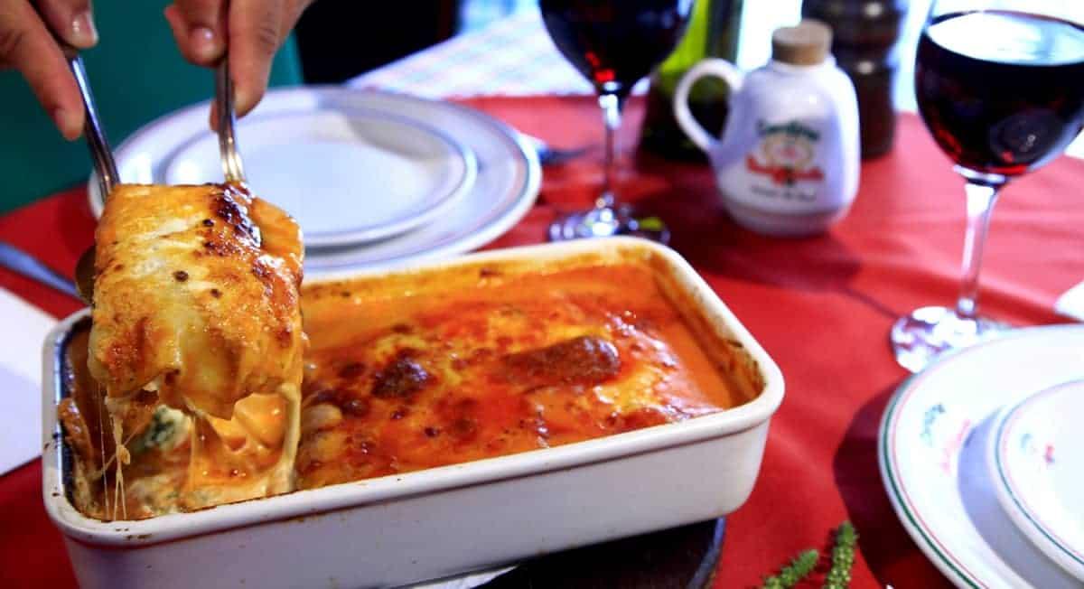 Cantina Pastasciutta
