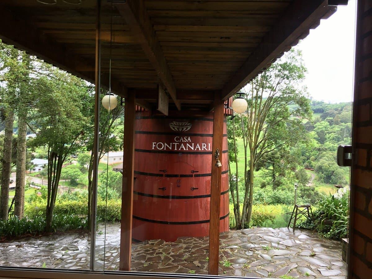 Casa Fontanari