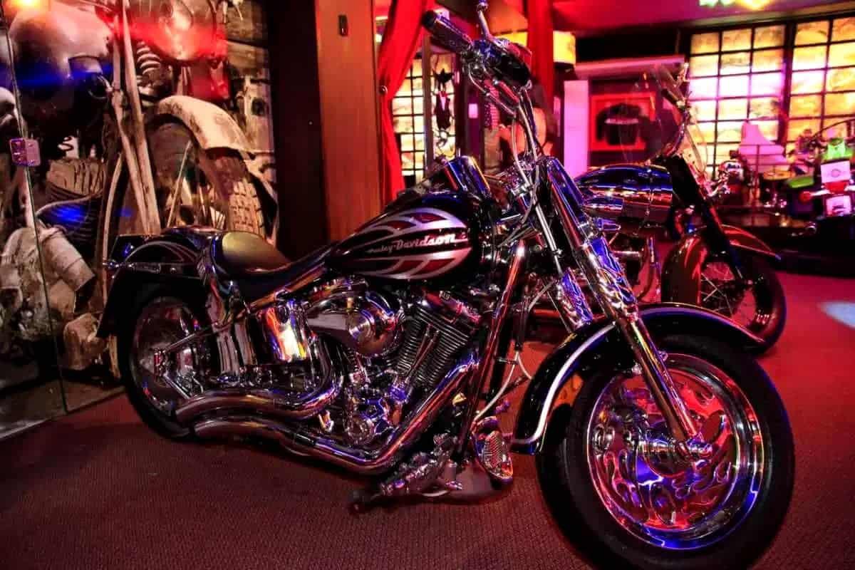 Harley Motor Show Gramado