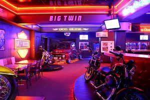 harley motor show vale a pena