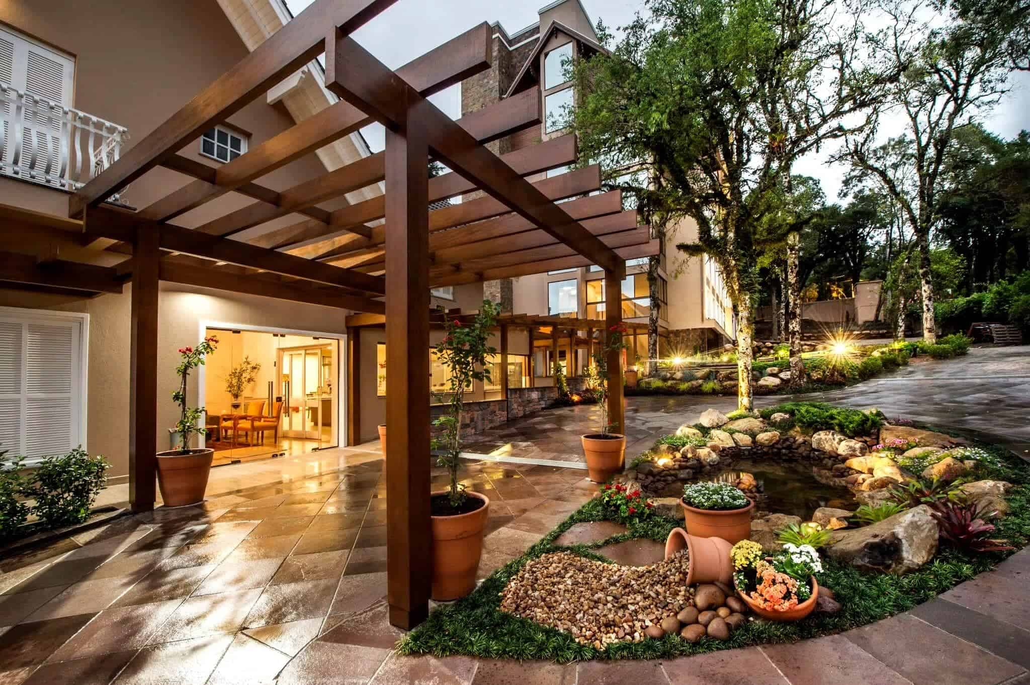 Os 12 Melhores Hotéis em Gramado
