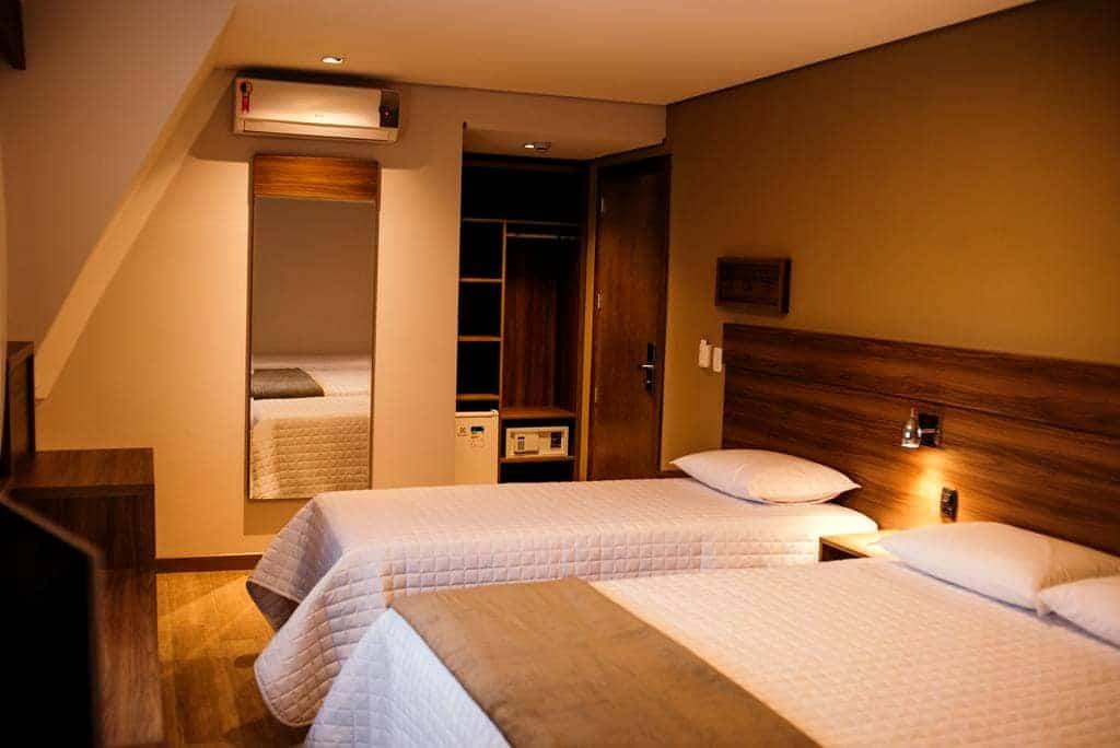 Hotel Fioreze Centro