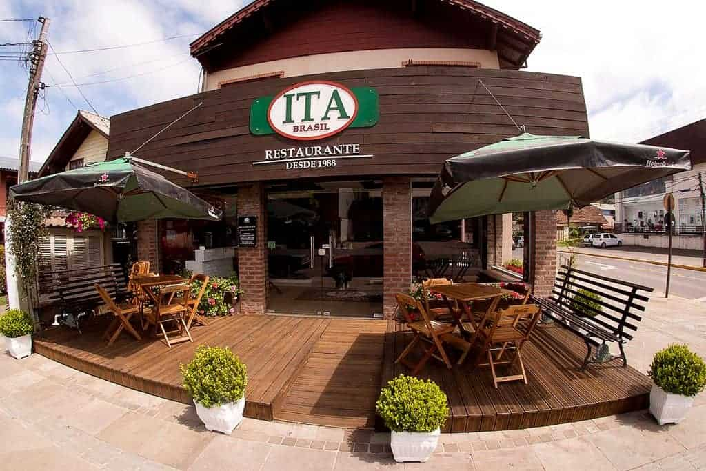 Restaurante Ita Brasil