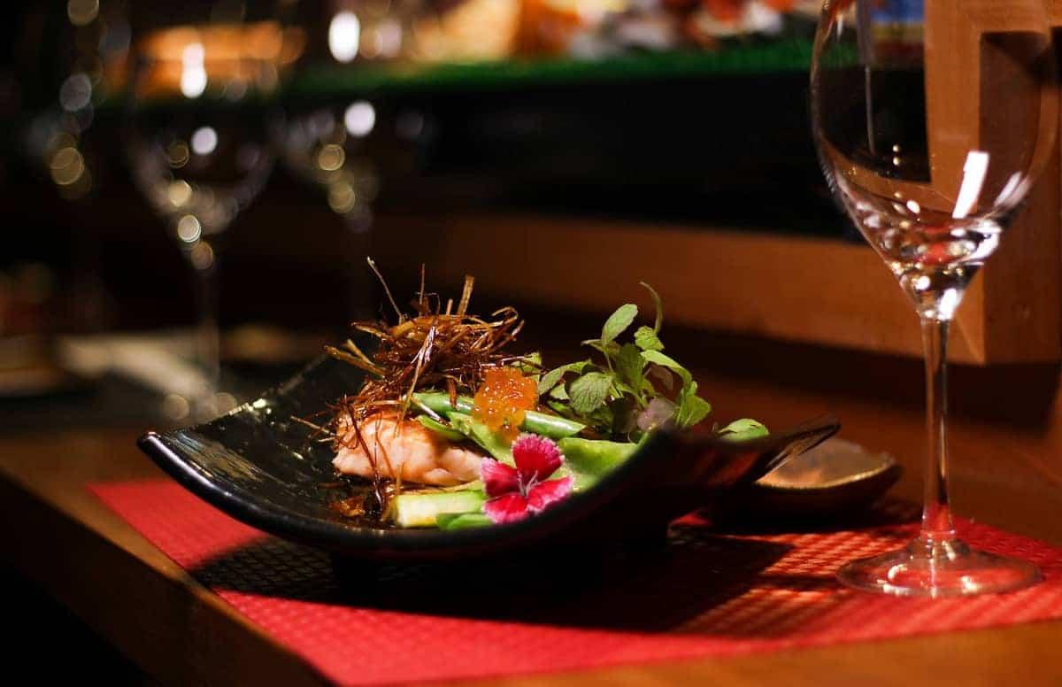 takumi gastronomia japonesa