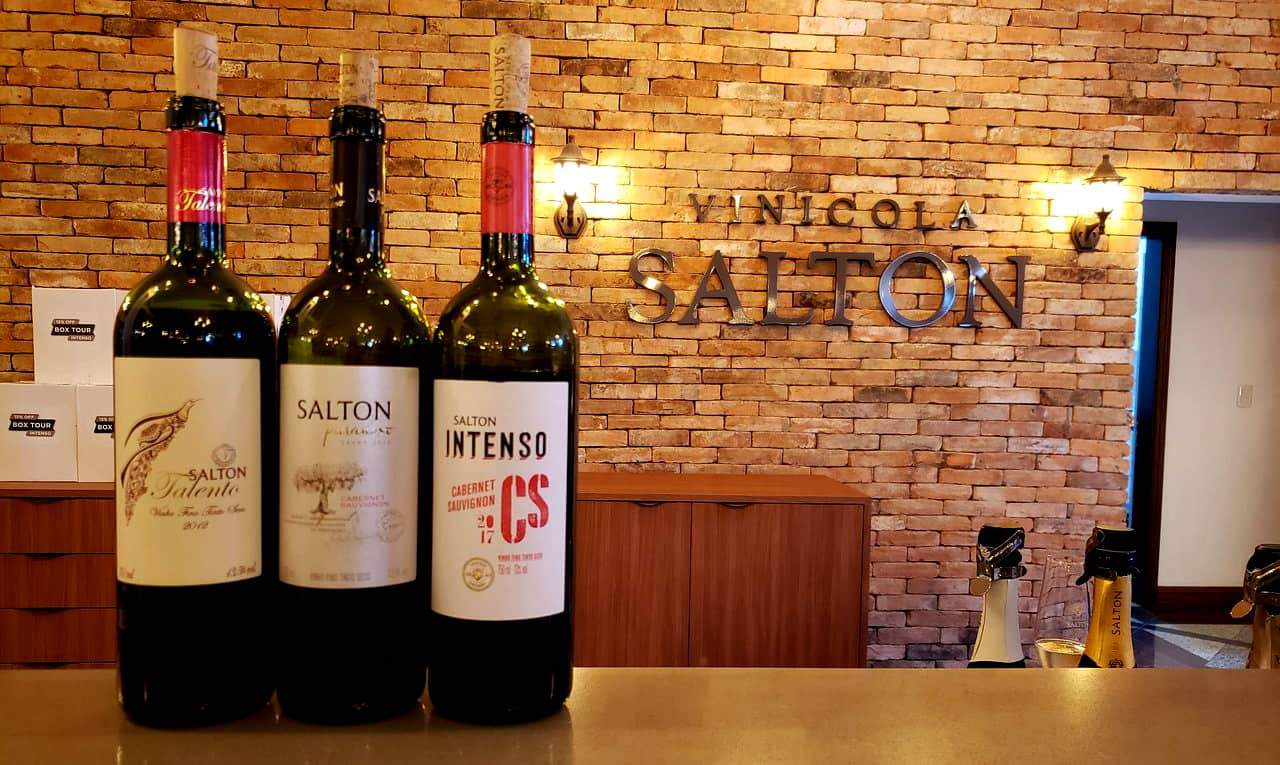 Vinícola Salton