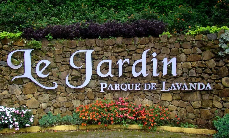 Le Jardin Parque de Lavanda vale a pena? Tudo o que você precisa saber!