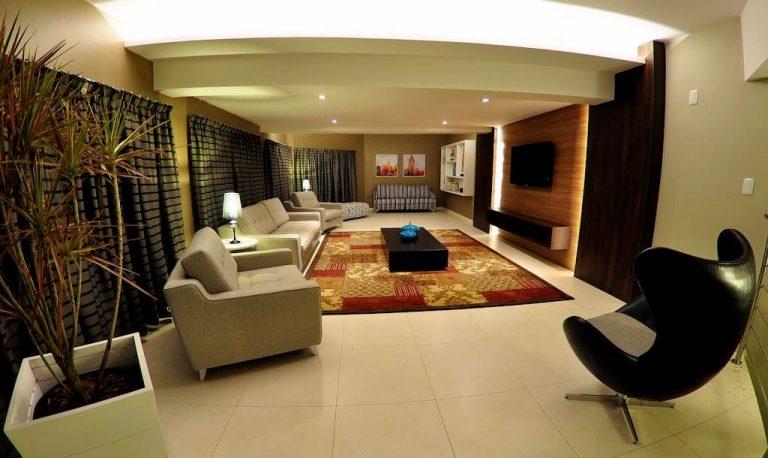 Melhores Hotéis em Nova Petrópolis