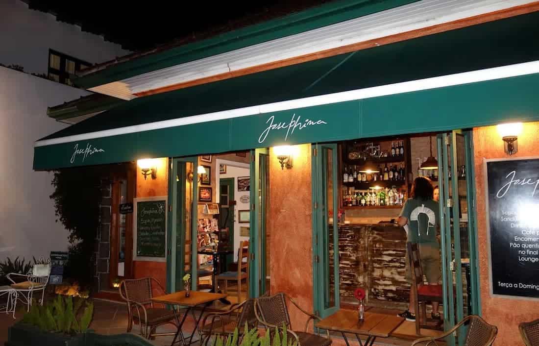 Josephina Cafe e Restaurante