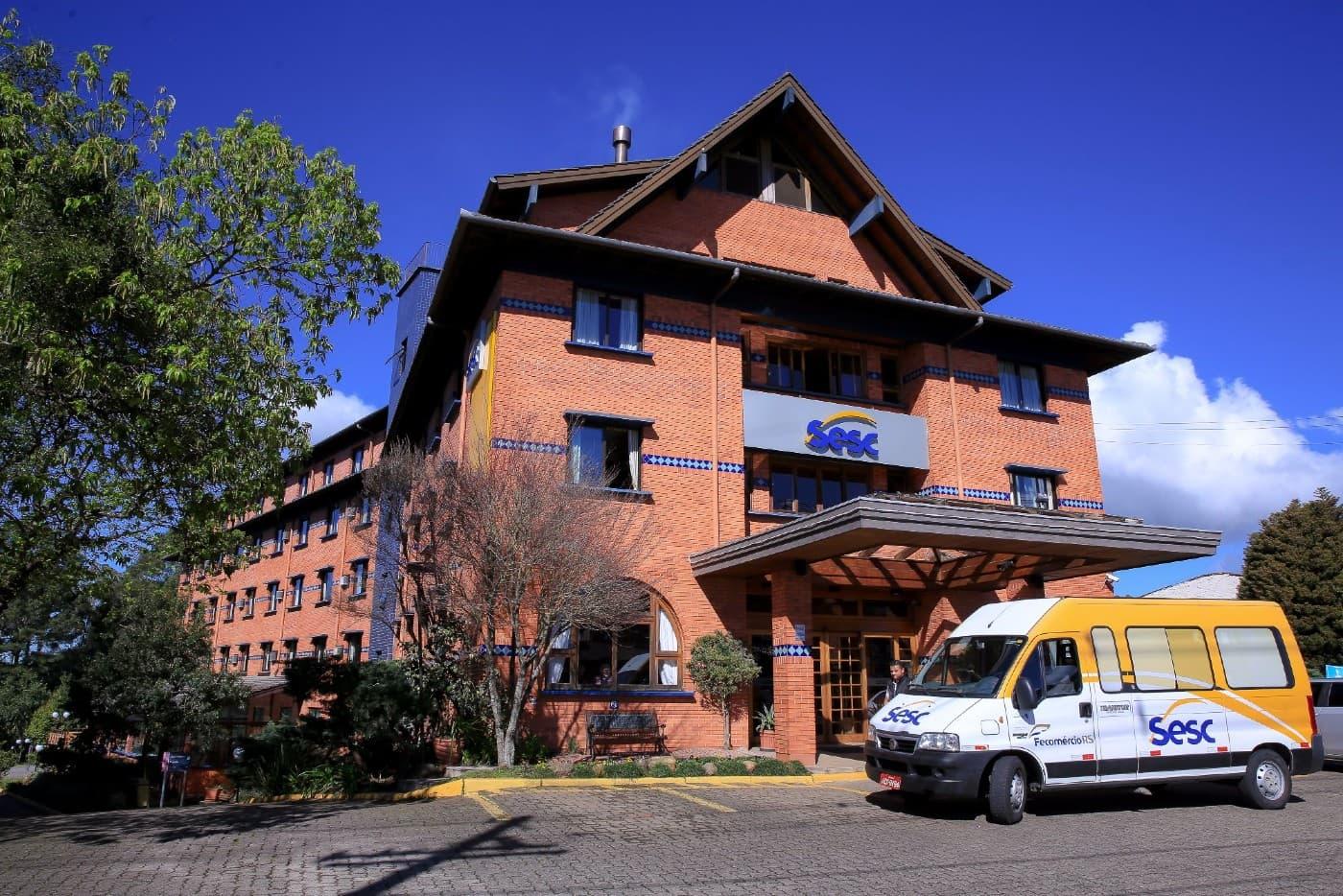 Hotéis Baratos em Gramado: 8 Opções para Economizar