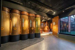 ingredientes na fabricação de cervejas