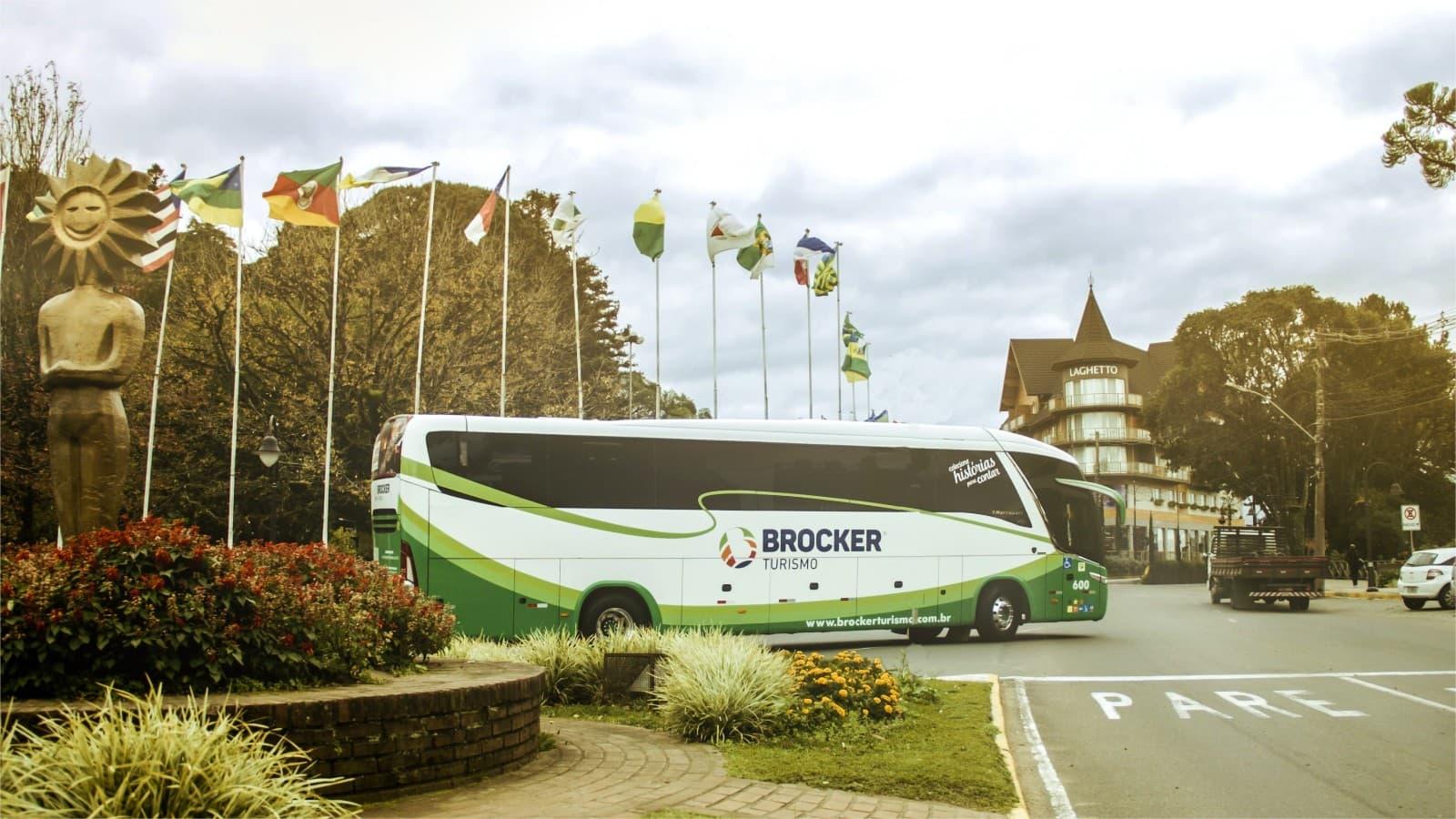 brocker turismo é confiável