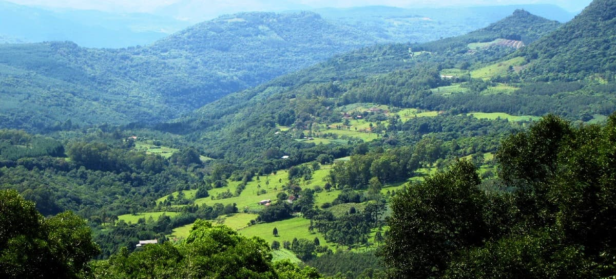 vale do quilombo