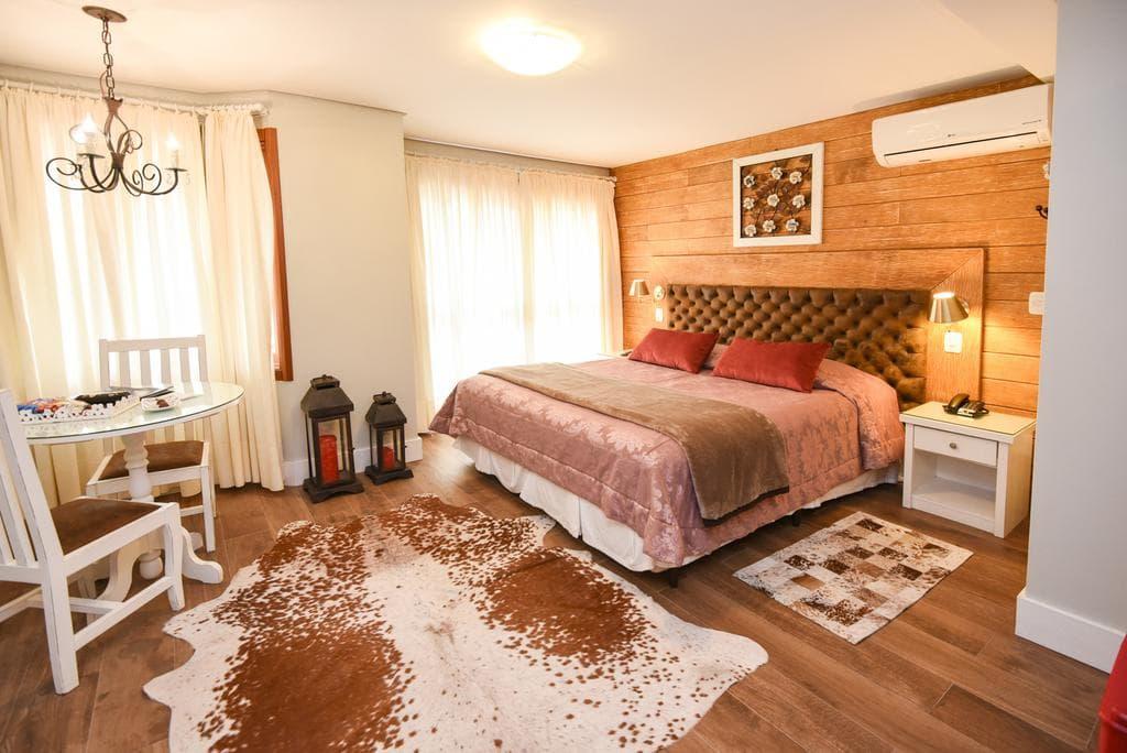 Hotel Cabanas Tio Muller