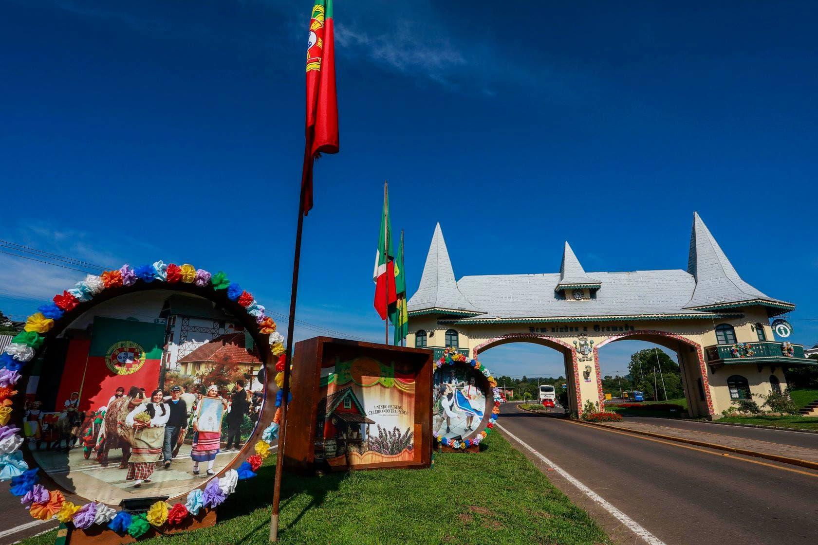 Festa da Colônia em Gramado: Conheça a Festa que Homenageia as Raízes da Cidade