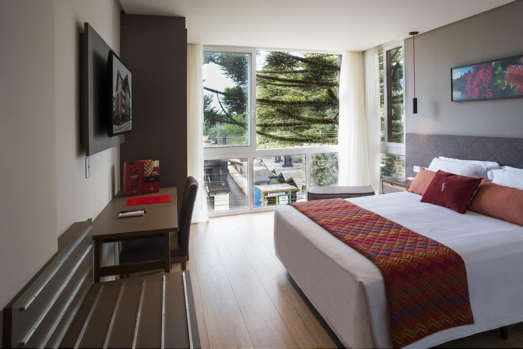 Hotel Laghetto Stilo