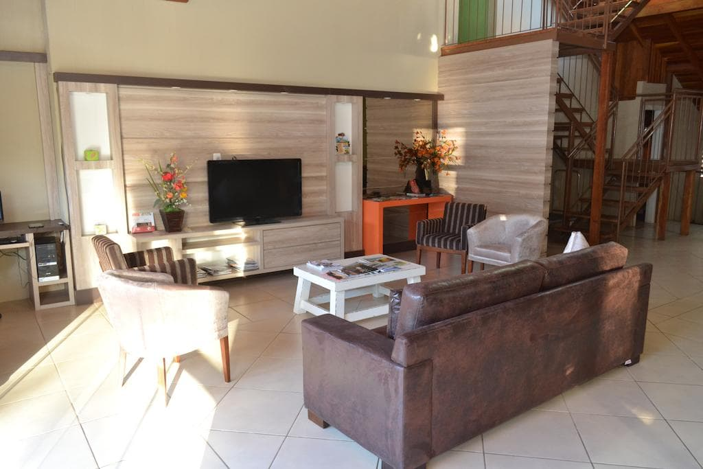 lounge do zarmatt