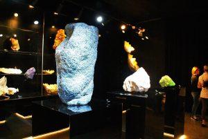 museu de pedras preciosas em gramado