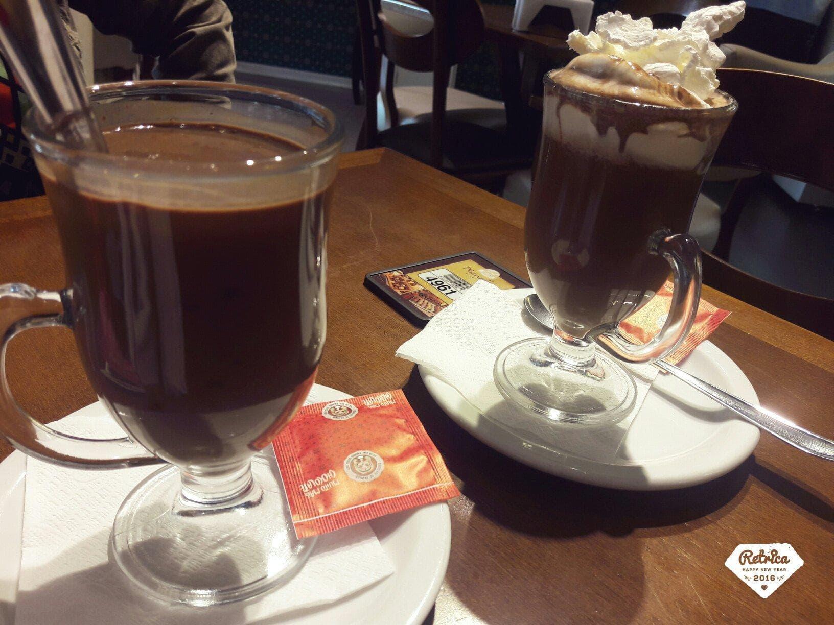 Chocolate Planalt