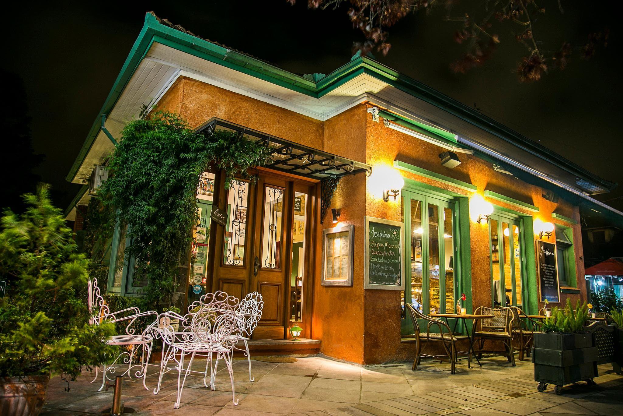 Josephina Café