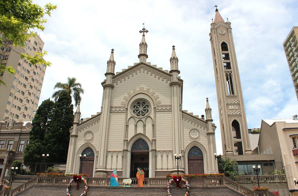 catedral diocesana