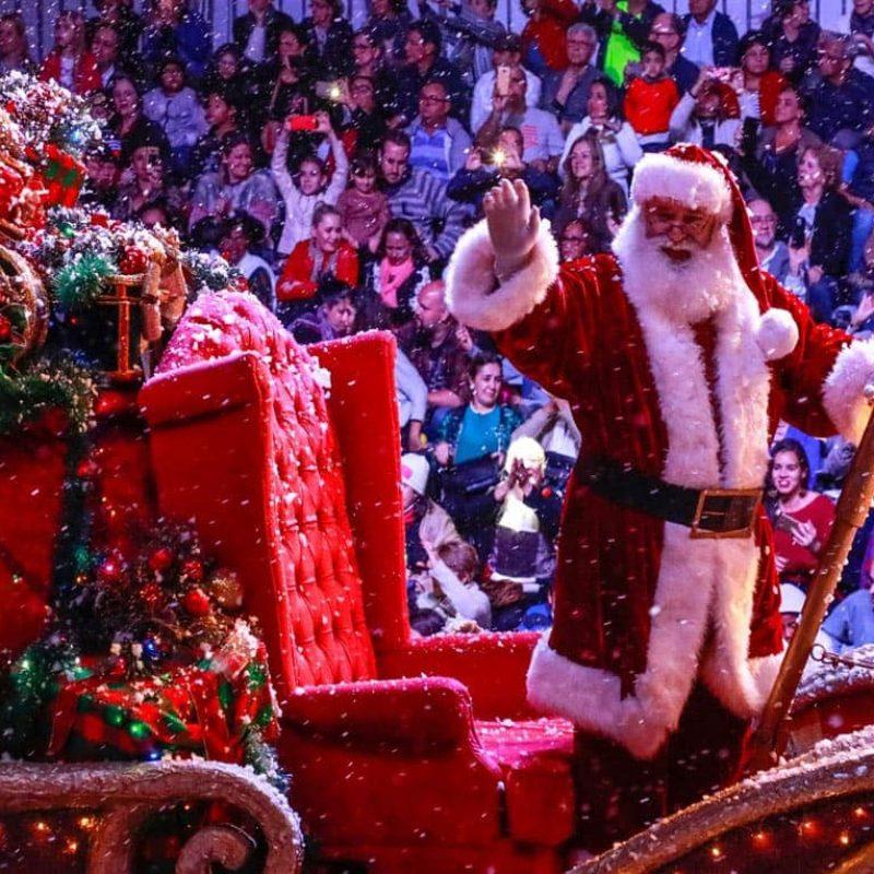 Grande Desfile de Natal 2 natal luz